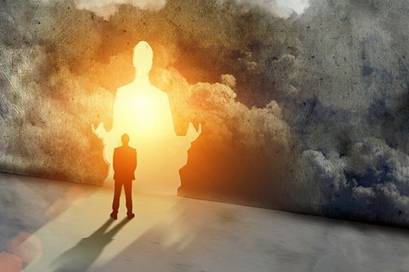 Existenţa lumilor invizibile