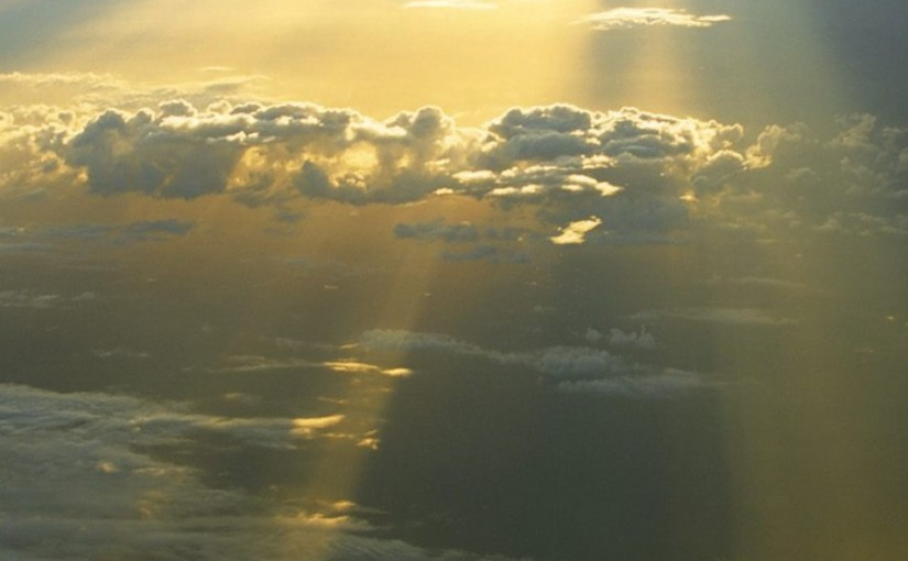 Vindecare prin iluminare…..