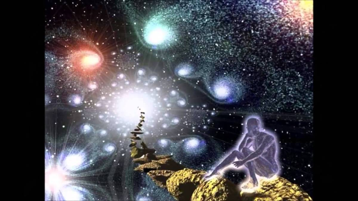Semnele trezirii spirituale....