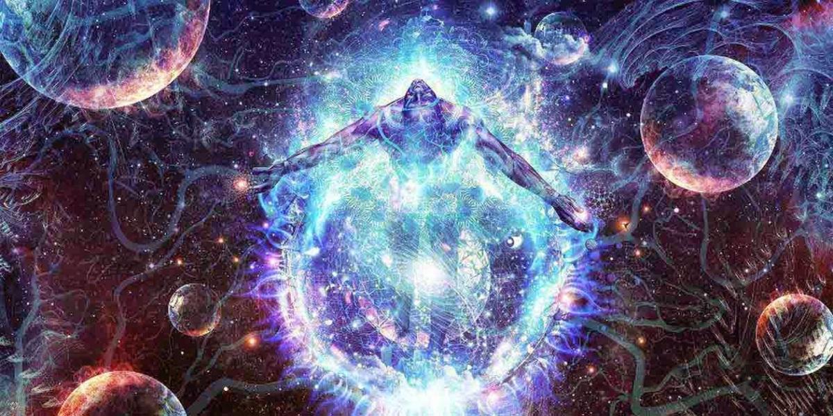 Ce este  energia spirituală?