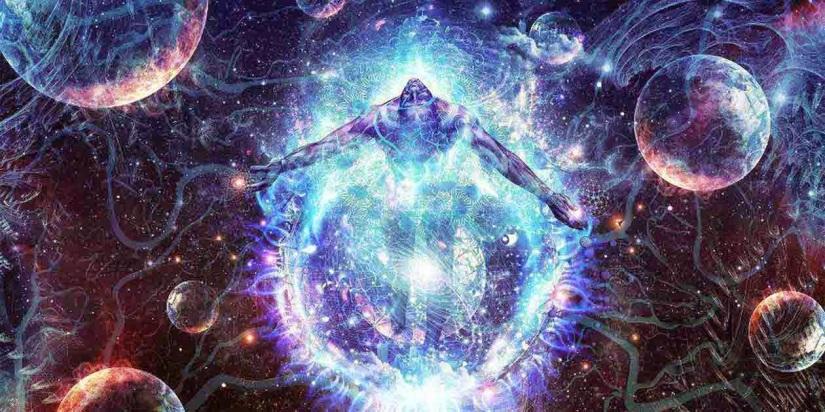 Ce este energiaspirituală?