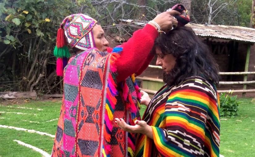 Medicina shamanică…