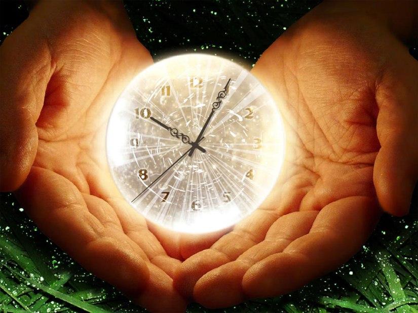 Onestitate , spațiu și timp………..