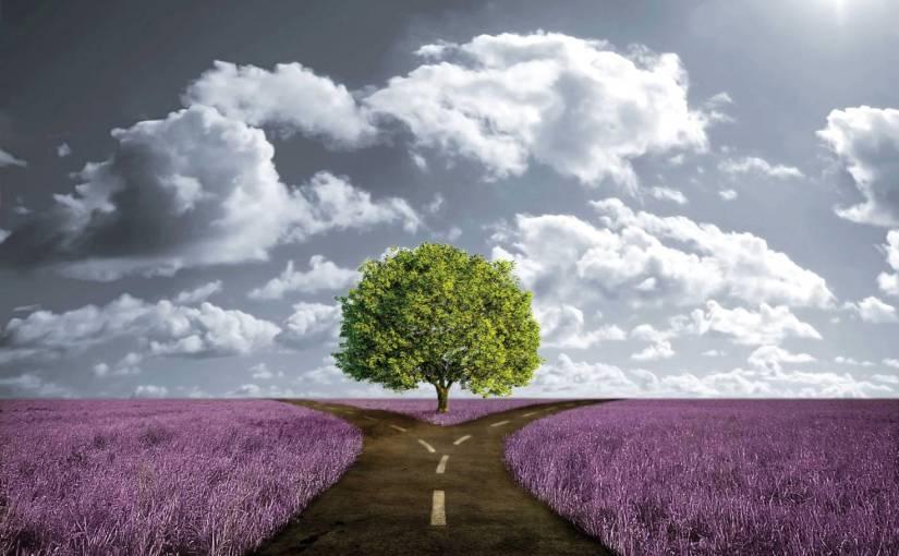 Karma se poate schimba doar prin conștiență……..