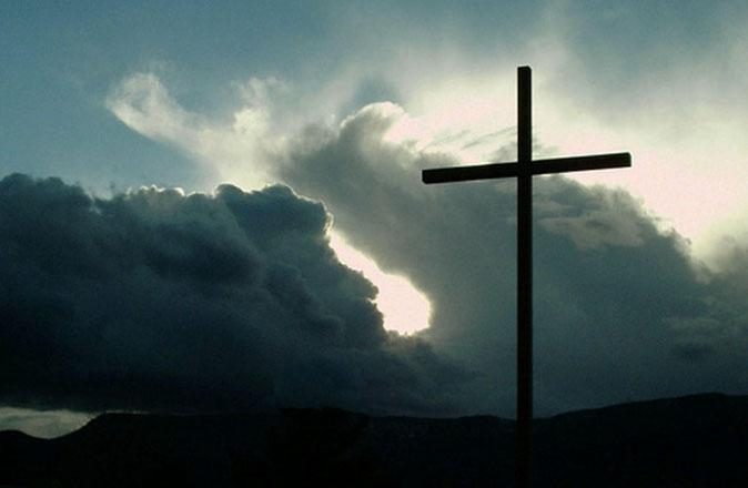 Semnul Crucii