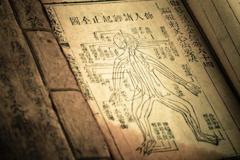 Sapte emoţii explicate de medicina traditională chineză…….